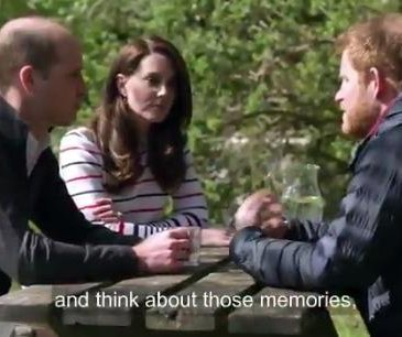 Prince William, Prince Harry on mom Diana's death: 'We are uniquely bonded'