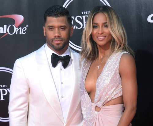 Ciara shares family video on first wedding anniversary