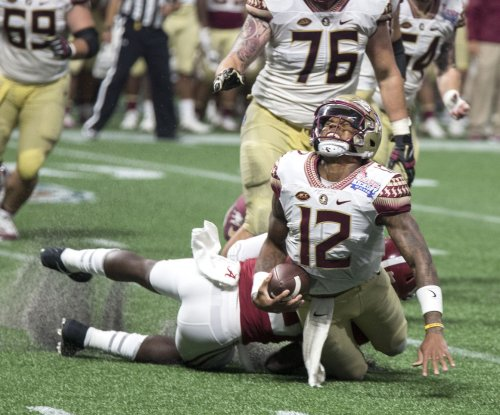 Florida State Seminoles QB Deondre Francois out for season with major knee injury