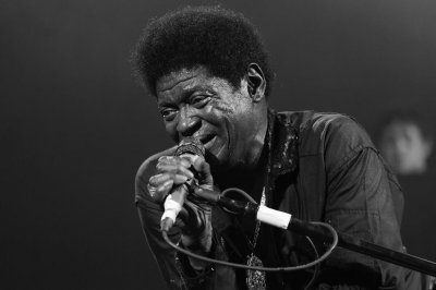 Soul singer Charles Bradley dead of cancer at 68
