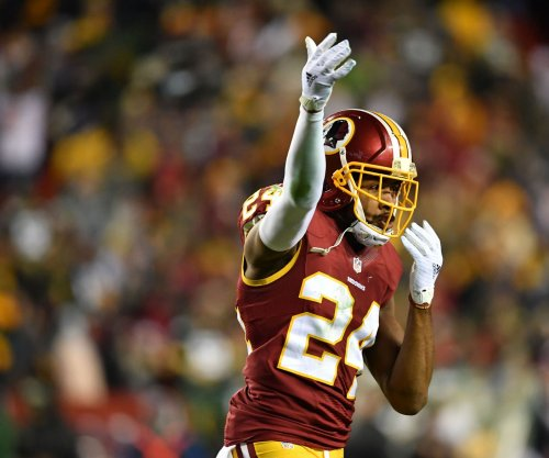 Washington Redskins: Josh Norman out with fractured rib