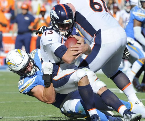 Denver Broncos' offense making too many mistakes