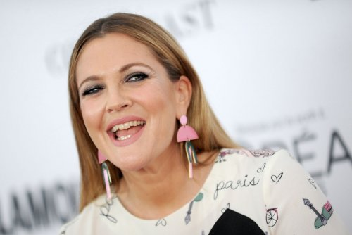 Famous birthdays for Feb. 22: Drew Barrymore, Julie Walters