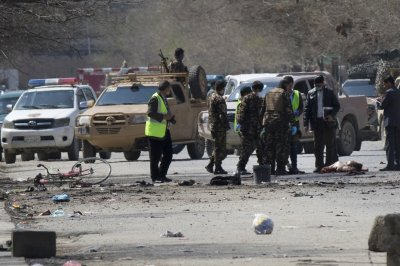 At least 29 people killed in Kabul suicide bombing