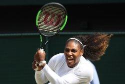 Wimbledon 2018: Serena Williams claims spot in women's final
