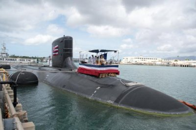 L-3 Communications receives contract for towed sonar arrays