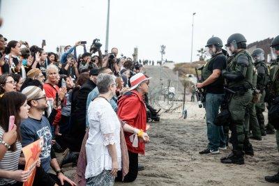 California Gov. Gavin Newsom to recall troops from Mexico border