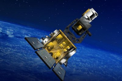Boeing awarded $21.2M contract to maintain surveillance satellite