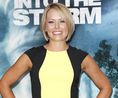 Dylan Dreyer feeling 'great' ahead of due date
