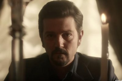 'Narcos: Mexico': Diego Luna faces threats in Season 2 teaser
