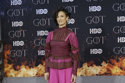 'Game of Thrones' alum Indira Varma diagnosed with COVID-19