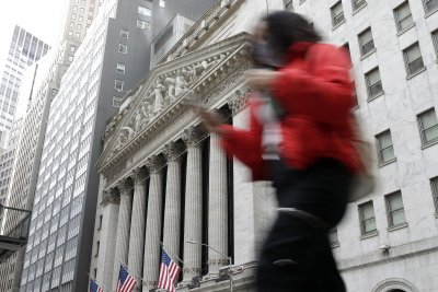 All three U.S. indexes hit records behind COVID-19 relief bill hopes