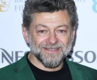 Famous birthdays for April 20: Andy Serkis, George Takei