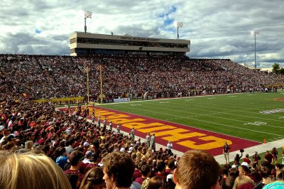 Central Michigan QB John Keller in serious condition after shooting