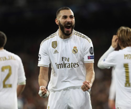 Trial begins for soccer star Karim Benzema over sex tape blackmail plot