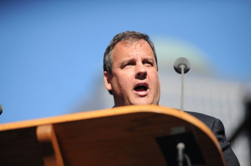 Poll: N.J. Gov. Christie viable candidate