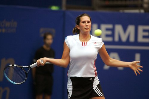 Arvidsson a first-round loser in Turkey