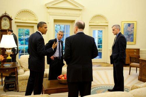 Obama taps McDonough as deputy NSA