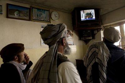 World calls for corrupt-free Karzai gov't