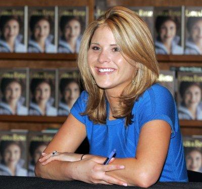 Jenna Bush Hager named editor-at-large for Southern Living magazine