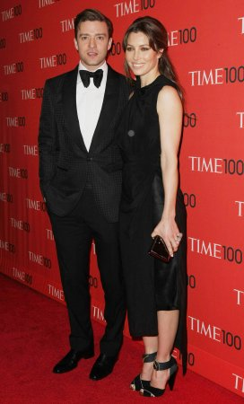 Jessica Biel, Justin Timberlake reportedly expecting first child together