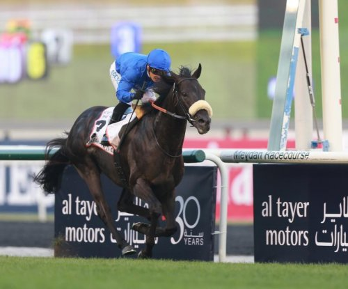Godolphin runner Cavalryman fatally injured in Dubai
