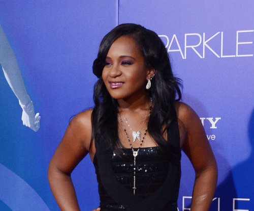 Bobbi Kristina Brown moved into rehab facility; condition remains the same
