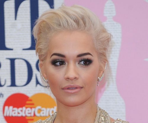 Rita Ora to reprise Mia Grey in 'Fifty Shades' sequels