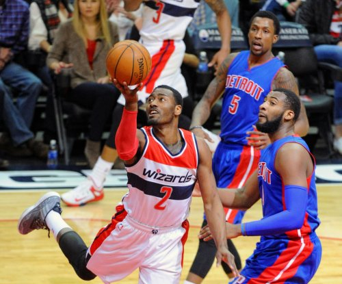 Detroit Pistons agree to deal with PG Jackson
