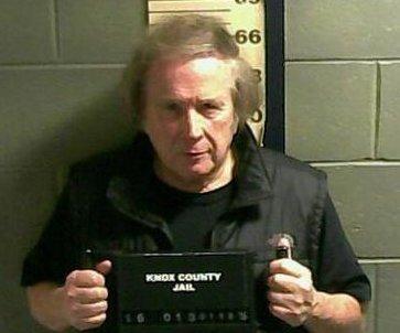 'American Pie' singer Don McLean arrested for assault