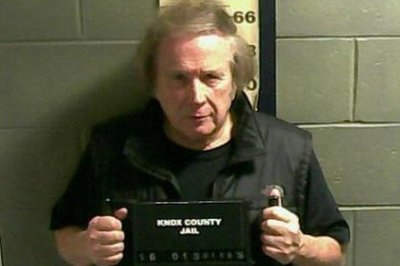 'American Pie' singer Don McLean arrested for assault