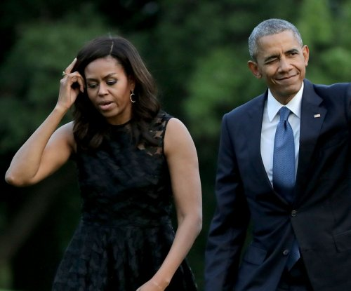 Obamas, Sanders headline list of marquee DNC speakers