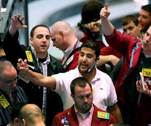 No apparent end to rally in crude oil prices