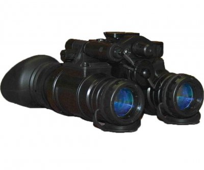 New night vision goggles from Harris Corporation