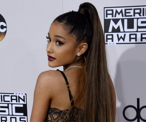 Ariana Grande calls out male fan who 'objectified' her