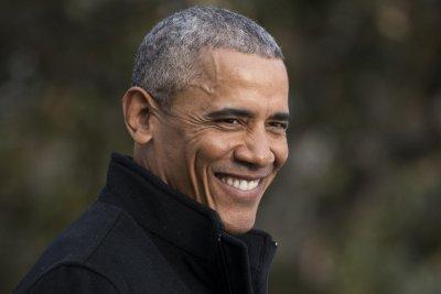 Spotify offers Barack Obama job as 'President of Playlists'