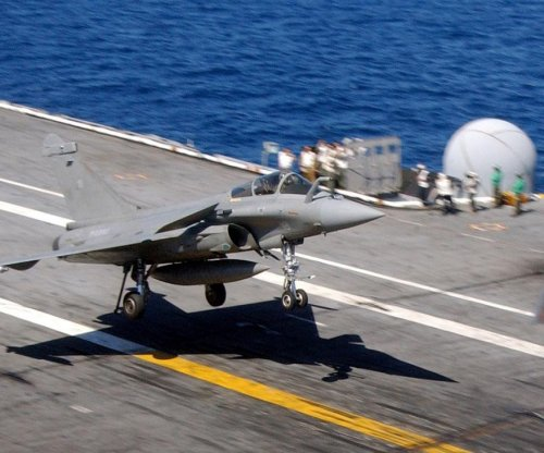 Dassault to offer Rafale fighter to Indian navy