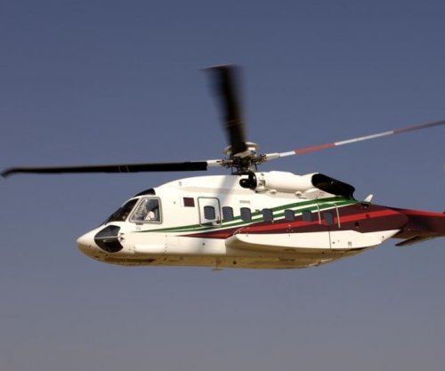 South Korean Coast Guard receives second S-92 helicopter