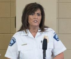 Minneapolis police chief resigns after Australian woman's death