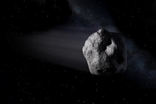 Largest asteroid ever tracked to pass by Earth Sept. 1