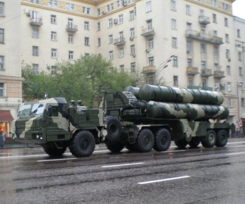 Turkey to purchase S-400 surface-to-air missiles from Russia