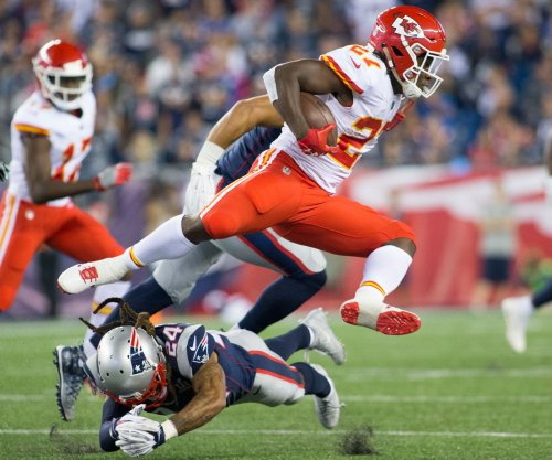 Kansas City Chiefs continue fourth-quarter dominance vs. Washington Redskins