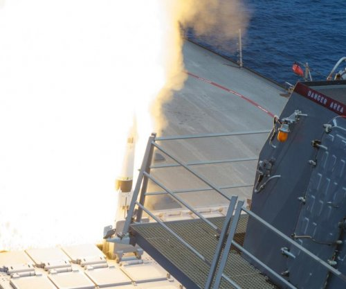 Lockheed awarded contract for AEGIS upgrades