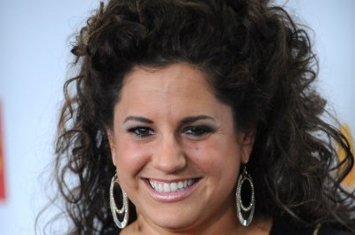 Marissa Jaret Winokur wins 'Celebrity Big Brother'