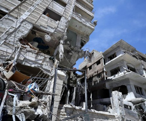 Russia: Chemical inspectors allowed access to Syria attack site