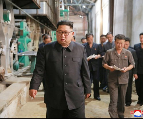 Report: Kim Jong Un unlikely to attend upcoming U.N. General Assembly
