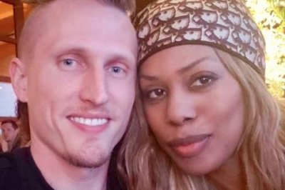 Laverne Cox, Kyle Draper split ahead of 2-year anniversary