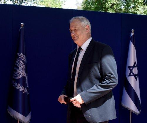 Israel's defense minister names 6 Palestinian NGOs terrorist organizations