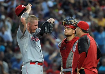Bryan Price takes over as Cincinnati Reds manager