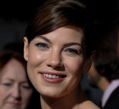 Actress Michelle Monaghan is pregnant